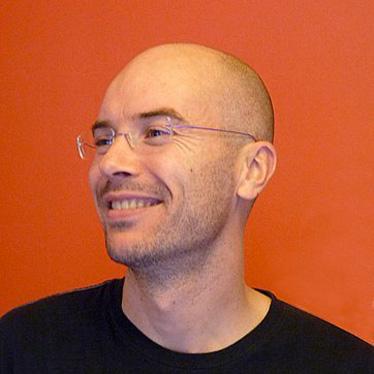 Hervé Poudret